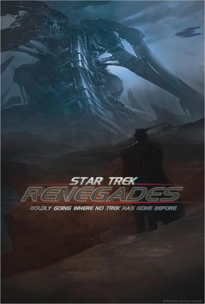 Star Trek: Renegades (TV Series) (Serie de TV)