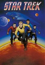 Star Trek: The Animated Series (ST:TAS) (TV Series) (Serie de TV)