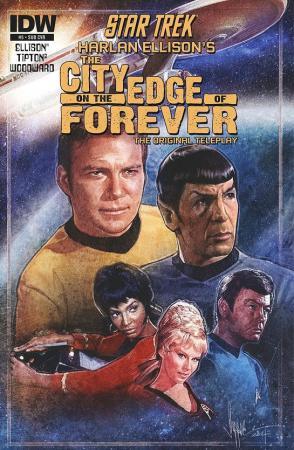 Star Trek: La ciudad al borde de la eternidad (TV)