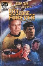 Star Trek: The City on the Edge of Forever (TV)