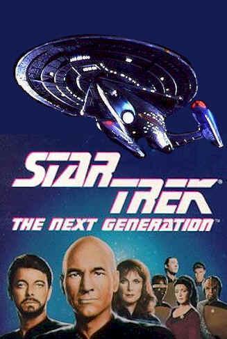 Críticas de Star Trek: La nueva generación (Serie de TV) (1987 ...