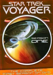 Star Trek: Voyager (TV Series) (Serie de TV)
