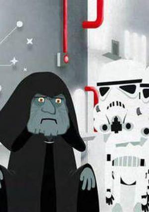 Star Wars: A New Employee Orientation (S)