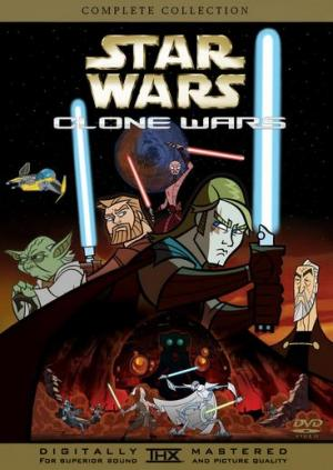 Star Wars: Clone Wars (TV Miniseries)