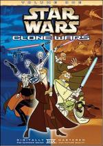 Star Wars: Clone Wars (TV Series)