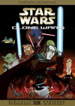 Star Wars: Las Guerras Clon (Serie de TV)