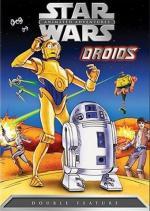 Star Wars Droids: Las aventuras de R2D2 y C3PO (Serie de TV)
