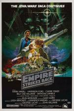 Star Wars. Episode V: The Empire Strikes Back