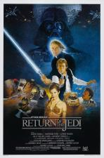 Star Wars. Episode VI: Return of the Jedi