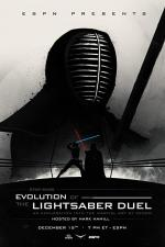 Star Wars: Evolution of the Lightsaber Duel (TV)