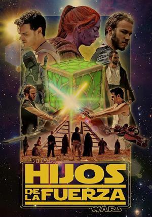 Star Wars: Hijos de la fuerza