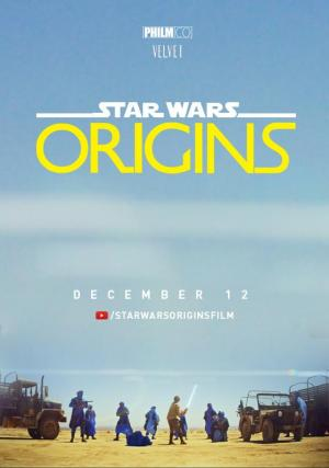 Star Wars: Origins (C)