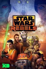 Star Wars Rebels: Héroes de Mandalore (TV)