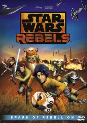 Star Wars Rebels: La chispa de la rebelión (TV)