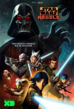 Star Wars Rebels: The Siege of Lothal (TV)