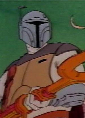 Star Wars: The Faithful Wookiee (TV) (C)