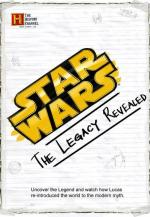 Star Wars: The Legacy Revealed (TV)