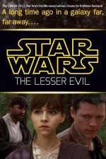 Star Wars: The Lesser Evil (C)