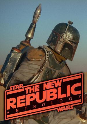 Star Wars: The New Republic Anthology (C)