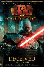 Star Wars. The Old Republic: Deceived (C)