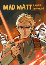 Star Wars Undercover Boss: Starkiller Base (C)