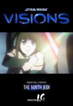 Star Wars Visions: El noveno Jedi (C)