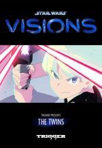 Star Wars Visions: Los gemelos (C)