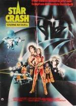 Starcrash: Ataque interstelar