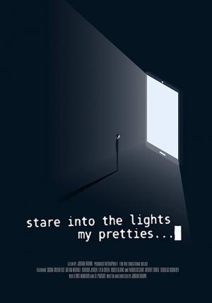 Stare Into the Lights My Pretties