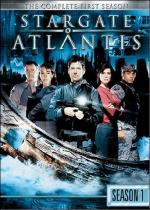 Stargate Atlantis (TV Series)