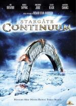 Stargate: Tiempo infinito
