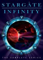 Stargate Infinity (TV Series)
