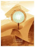 Stargate: Orígenes (Serie de TV)