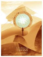 Stargate Origins (Serie de TV)