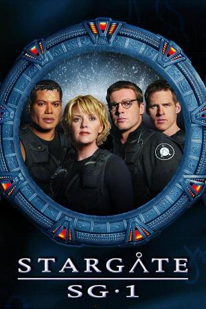 Stargate SG-1 (TV Series)