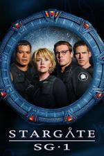 Stargate SG-1 (Serie de TV)