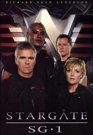 Stargate SG-1   WEB DL 480p Español Latino