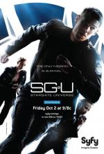 Stargate Universe (TV Series)