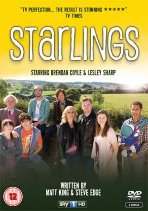 Starlings (TV Series)