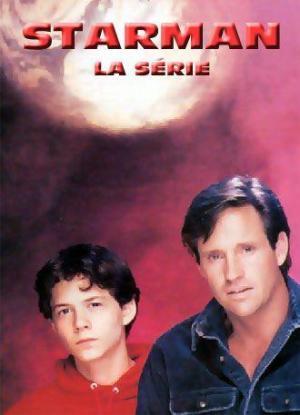 Starman (TV Series) (Serie de TV)
