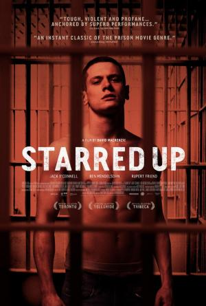 Convicto (Starred Up)