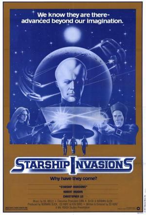 Invasión de las estrellas