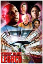 Starship Valiant: Legacy (C)