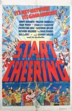 Start Cheering