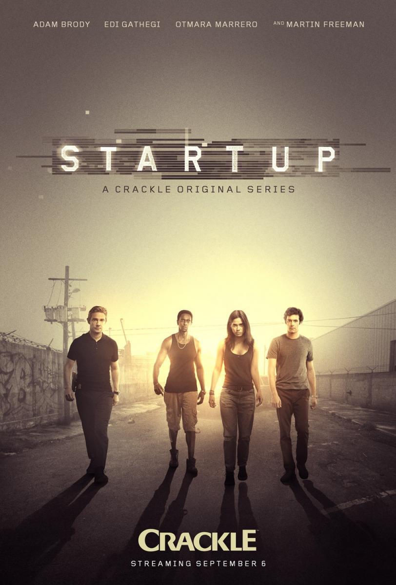 Start Up Serie
