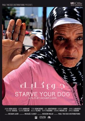 Starve Your Dog