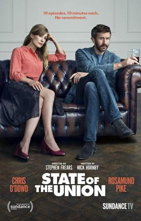 State of the Union (Serie de TV)