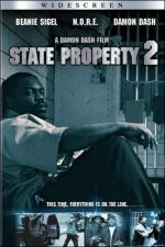 State Property: Blood on the Streets (State Property 2)