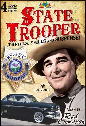 State Trooper (TV Series) (Serie de TV)