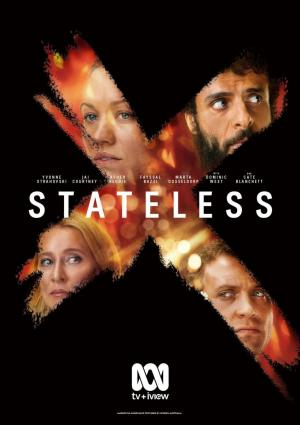 Stateless (TV Series)